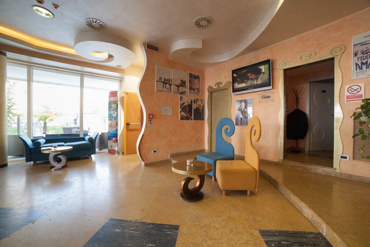 Hotel la Gradisca Rimini - Hotel La Gradisca Rimini