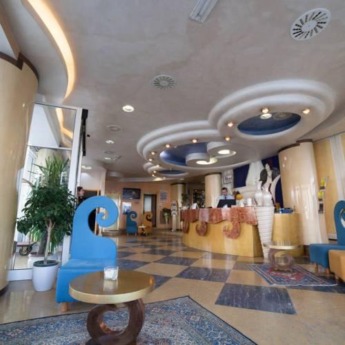 Hotel la Gradisca Rimini