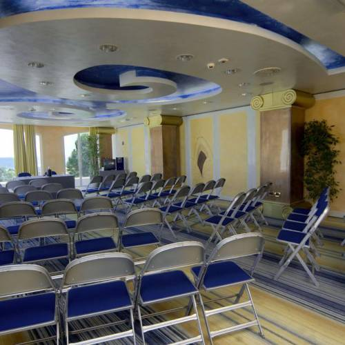 Congrese și întâlniri